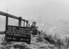 SJ909908B, Ordnance Survey Revision Point photograph in Greater Manchester