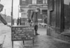SJ909840B, Ordnance Survey Revision Point photograph in Greater Manchester