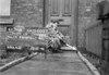 SJ899776B, Ordnance Survey Revision Point photograph in Greater Manchester