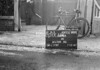 SJ919871B, Ordnance Survey Revision Point photograph in Greater Manchester