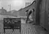 SJ909825A, Ordnance Survey Revision Point photograph in Greater Manchester