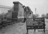 SJ919736B1, Ordnance Survey Revision Point photograph in Greater Manchester