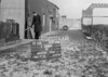 SJ919849A, Ordnance Survey Revision Point photograph in Greater Manchester