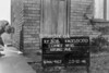 SJ909930B, Ordnance Survey Revision Point photograph in Greater Manchester