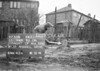 SJ899838B, Ordnance Survey Revision Point photograph in Greater Manchester
