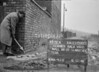 SJ899982A, Ordnance Survey Revision Point photograph in Greater Manchester