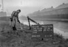 SJ909859A, Ordnance Survey Revision Point photograph in Greater Manchester