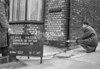 SJ909794A, Ordnance Survey Revision Point photograph in Greater Manchester