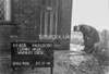 SJ909940R, Ordnance Survey Revision Point photograph in Greater Manchester
