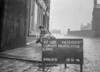 SJ899719B, Ordnance Survey Revision Point photograph in Greater Manchester