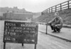 SJ899903A, Ordnance Survey Revision Point photograph in Greater Manchester