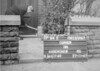 SJ919784B, Ordnance Survey Revision Point photograph in Greater Manchester