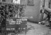 SJ909823L, Ordnance Survey Revision Point photograph in Greater Manchester
