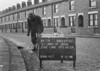 SJ899737B, Ordnance Survey Revision Point photograph in Greater Manchester