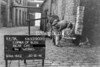 SJ909917A, Ordnance Survey Revision Point photograph in Greater Manchester