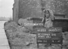 SJ919725B, Ordnance Survey Revision Point photograph in Greater Manchester
