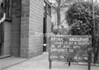 SJ899808A, Ordnance Survey Revision Point photograph in Greater Manchester