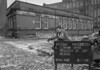 SJ909856A, Ordnance Survey Revision Point photograph in Greater Manchester