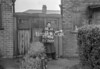 SJ909813B2, Ordnance Survey Revision Point photograph in Greater Manchester