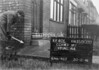 SJ909940L, Ordnance Survey Revision Point photograph in Greater Manchester