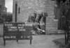 SJ909813A, Ordnance Survey Revision Point photograph in Greater Manchester