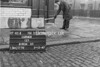 SJ929840A, Ordnance Survey Revision Point photograph in Greater Manchester