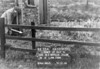 SJ909973A, Ordnance Survey Revision Point photograph in Greater Manchester