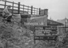 SJ919706B, Ordnance Survey Revision Point photograph in Greater Manchester