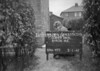 SJ909814A, Ordnance Survey Revision Point photograph in Greater Manchester