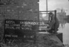 SJ909823A, Ordnance Survey Revision Point photograph in Greater Manchester