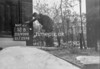 SJ909912B, Ordnance Survey Revision Point photograph in Greater Manchester