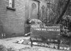 SJ899862B, Ordnance Survey Revision Point photograph in Greater Manchester