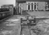 SJ919852B, Ordnance Survey Revision Point photograph in Greater Manchester