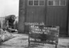 SJ899921A, Ordnance Survey Revision Point photograph in Greater Manchester