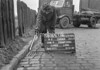 SJ919930C, Ordnance Survey Revision Point photograph in Greater Manchester