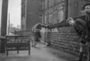 SJ909820A, Ordnance Survey Revision Point photograph in Greater Manchester