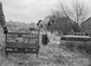SJ919725A, Ordnance Survey Revision Point photograph in Greater Manchester