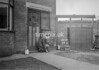 SJ919839A, Ordnance Survey Revision Point photograph in Greater Manchester