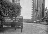 SJ899953R, Ordnance Survey Revision Point photograph in Greater Manchester
