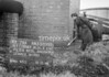 SJ899978A, Ordnance Survey Revision Point photograph in Greater Manchester