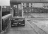 SJ919851B, Ordnance Survey Revision Point photograph in Greater Manchester