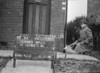 SJ899971A, Ordnance Survey Revision Point photograph in Greater Manchester