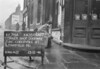 SJ899776A, Ordnance Survey Revision Point photograph in Greater Manchester