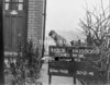 SJ909950B, Ordnance Survey Revision Point photograph in Greater Manchester