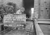 SJ899797A, Ordnance Survey Revision Point photograph in Greater Manchester