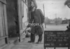 SJ909713A, Ordnance Survey Revision Point photograph in Greater Manchester