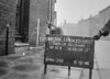 SJ899731B, Ordnance Survey Revision Point photograph in Greater Manchester