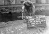 SJ909991A, Ordnance Survey Revision Point photograph in Greater Manchester