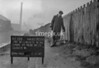 SJ909859B, Ordnance Survey Revision Point photograph in Greater Manchester