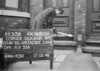 SJ899933B, Ordnance Survey Revision Point photograph in Greater Manchester